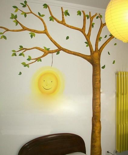 合肥手绘墙画,酒店手绘墙画,幼儿园手绘墙,合肥文化墙,校园手绘,徽州